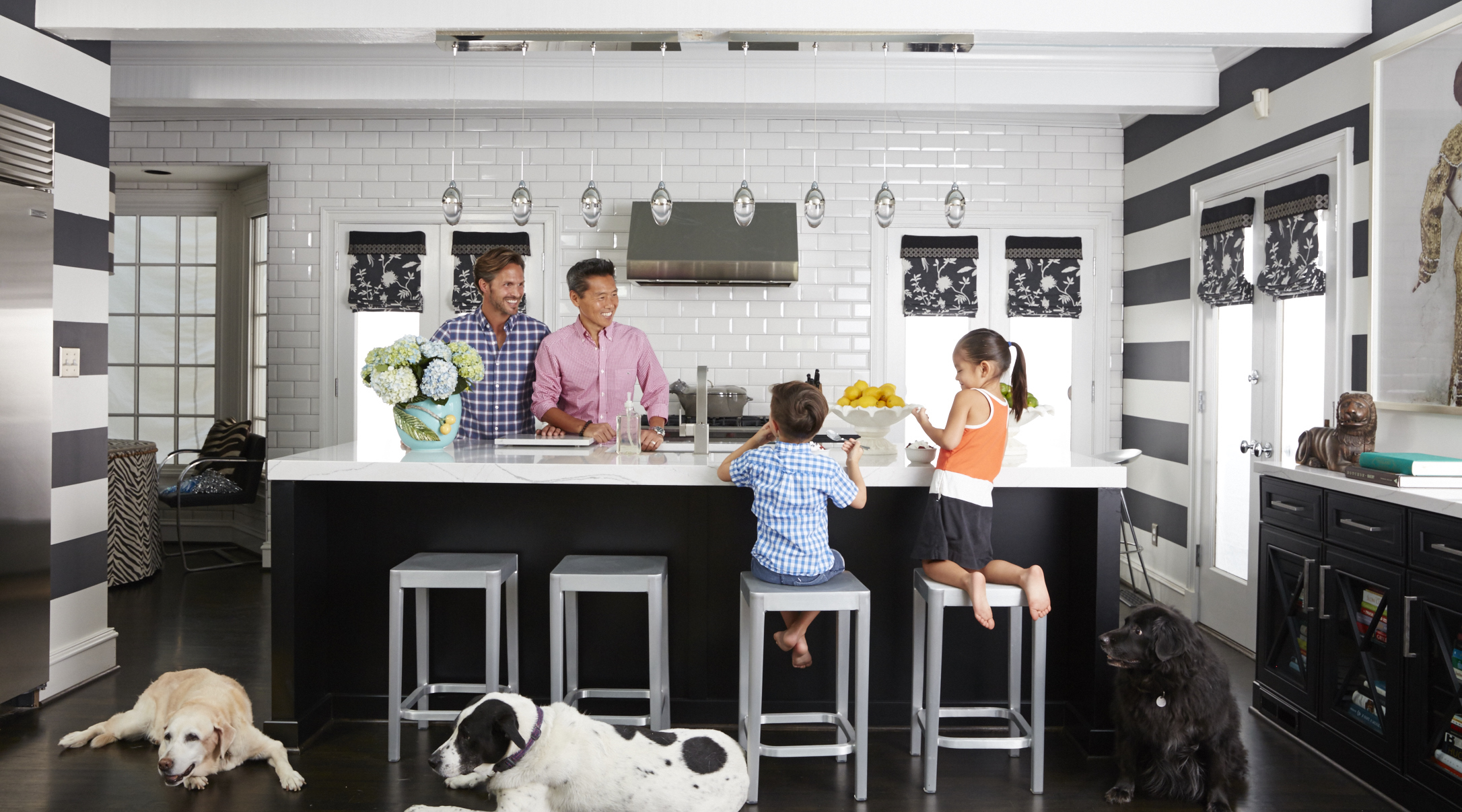 Stylish Decor And Pets Can Coexist The Daily Courier