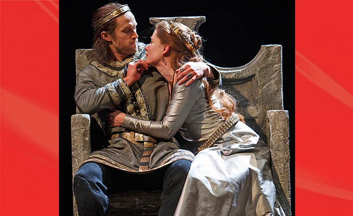 "The Stratford Festival's renowned new production of ""Macbeth"" makes its Sedona big-screen debut. Join us in cinemas nationwide and watch Macbeth claw his way to power in the stark world of the 11th century."