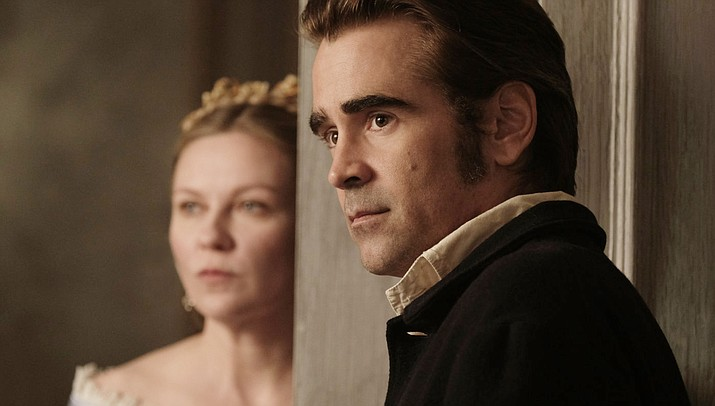 'The Beguiled' leaves open a question of morality for us to ponder. The Beguiled is at Harkins Sedona 6 Theater.