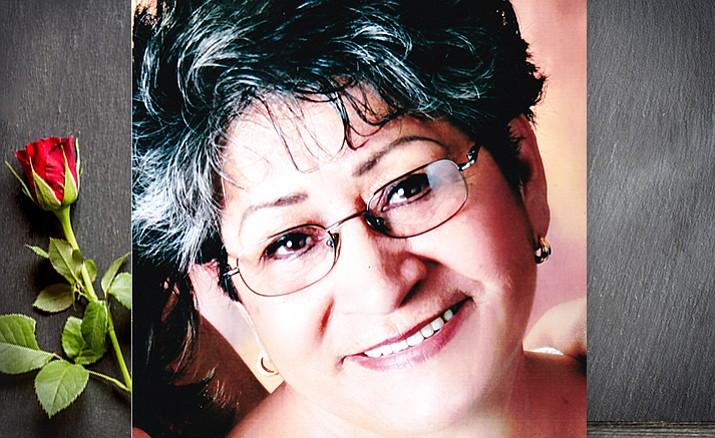 Beatrice Medina