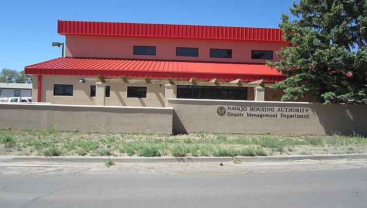 Navajo Housing Authority receives $84.9 mil grant