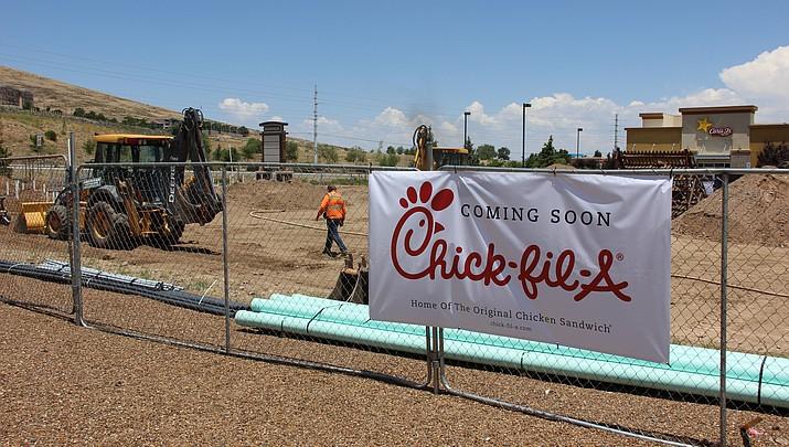 Need2Know: 3 developments in PV's Crossroads; best pie in Arizona?