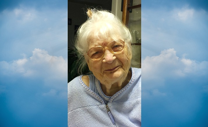Betty M. Hanson  1930-2017