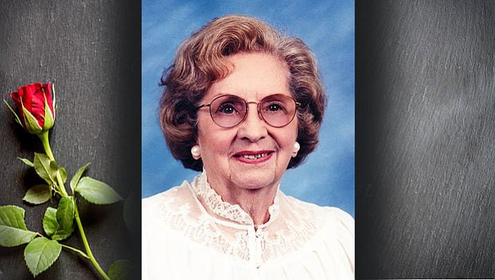 Mrs. Mendenhall