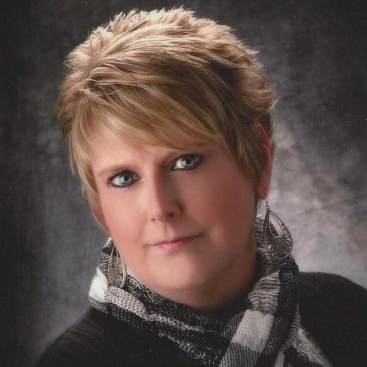 Dawn Darby - Kingman Area Manager RC United Way