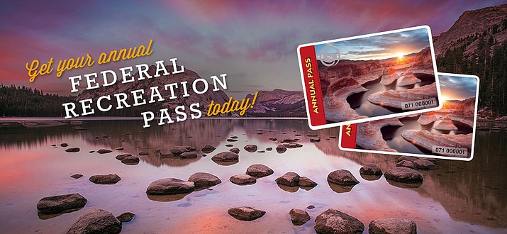 Buy national park senior pass
