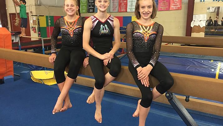 Bramblett, Arizona Dreams hoping to put gymnastics 'on the map' in northern Arizona