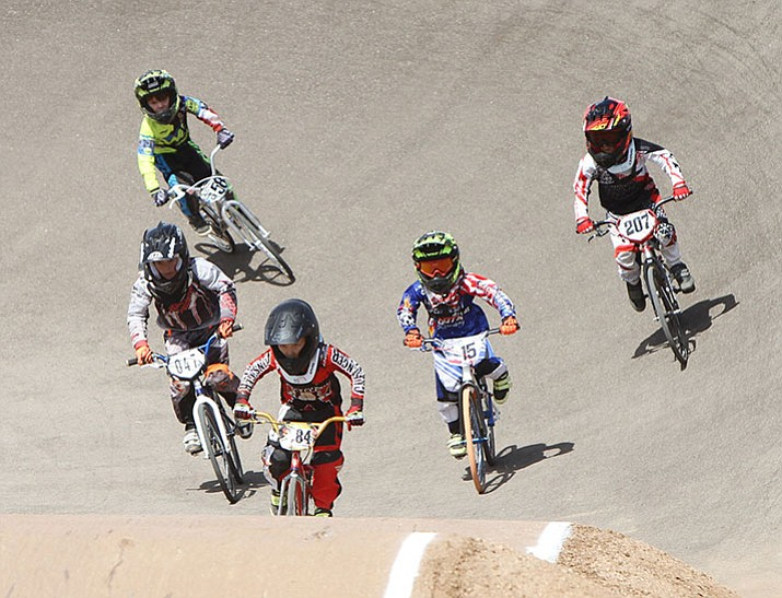 Two different parties went in front of the Board of Supervisors Monday in hopes of opening a BMX track in Bullhead City.