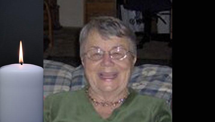 Carroll Ann (Bell) Kite
