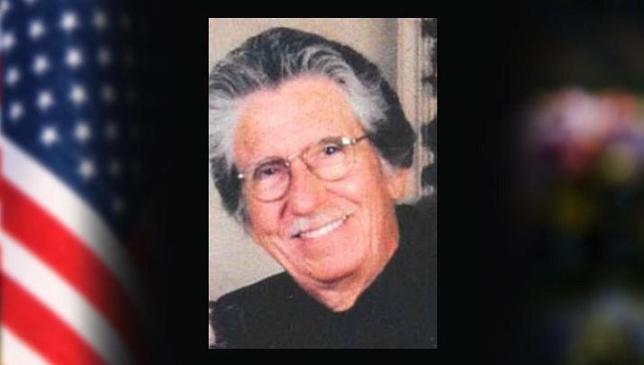 Elias Valle Hernandez III