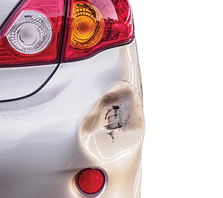 Car Accident Prescott Valley May