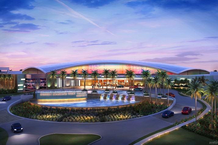 Diamond Casino Phoenix