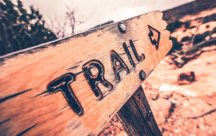 The Town of Tusayan is seeking input on a public trail system Master Plan.