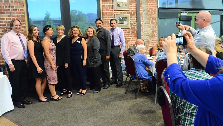Verde Valley Leadership Graduates Class XI
