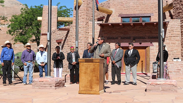 Navajo Council touches on successes, challenges