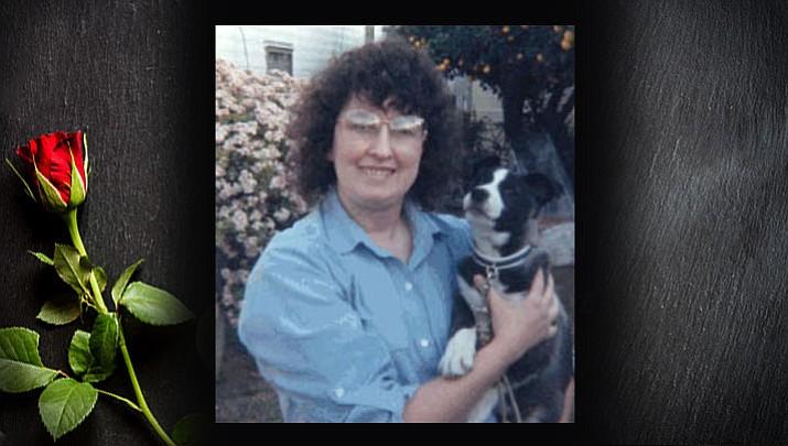 Linda Marie Tippetts