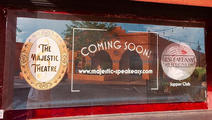 Sedona Vista Village welcomes Majestic Theatre & Speakeasy Supper Club