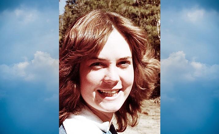 Kathryn (Katy) Marie Mosser