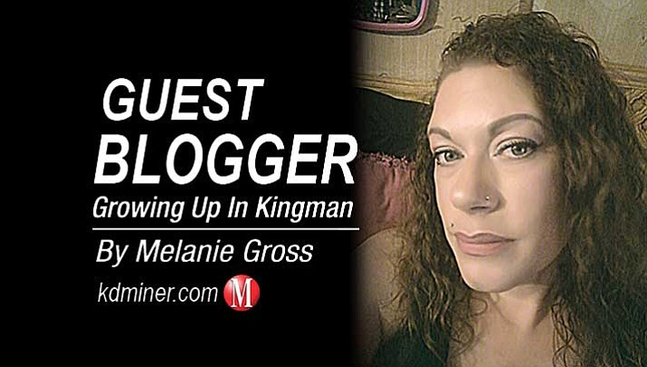 Melanie Gross Blog