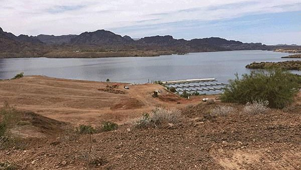 Arizona State Parks and Trails is seeking public input on plans to redevelopment Upper Cattail Cove, previously known as Sandpoint Marina and RV Park.
