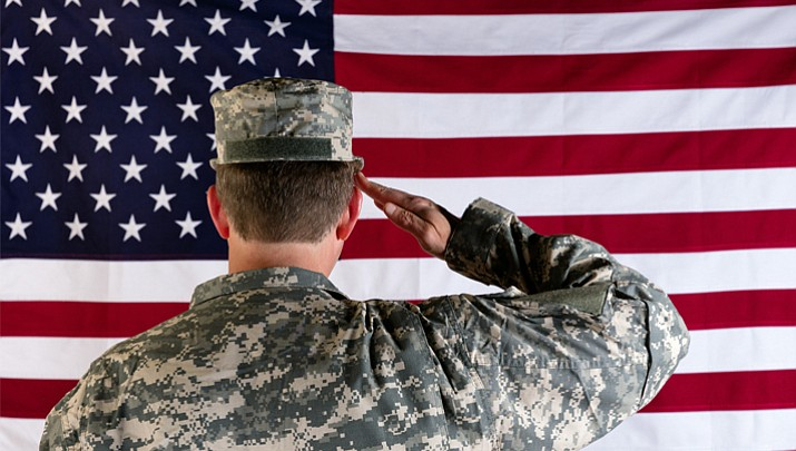 Arizona offers Tool Kit to help veterans get back to work force