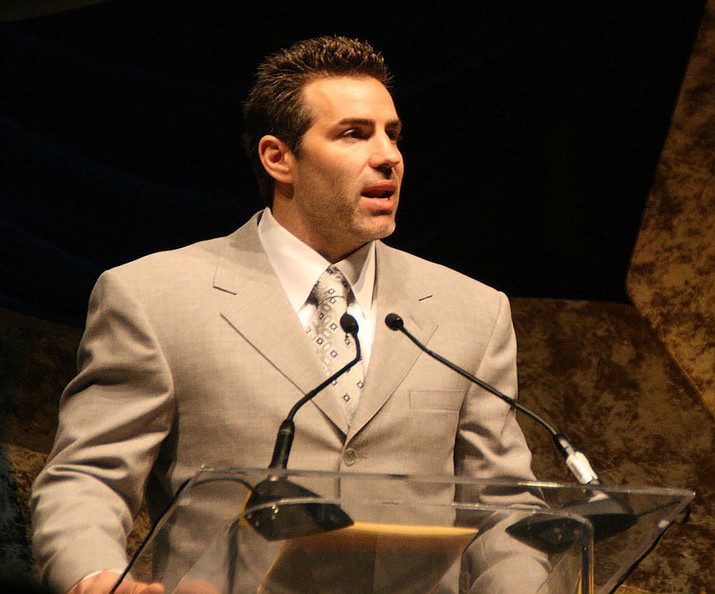 Former Arizona Cardinal Kurt Warner will be inducted into the Pro Football Hall of Fame this weekend.