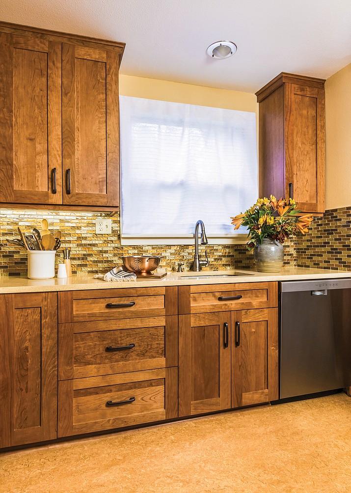Musthave Kitchen Remodel Features The Daily Courier Prescott AZ - Bathroom remodel prescott az