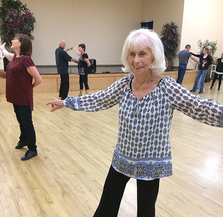 Dance Can Add Years And Meaning To Life At Any Age