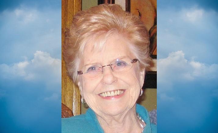 Virginia M. Ulliman