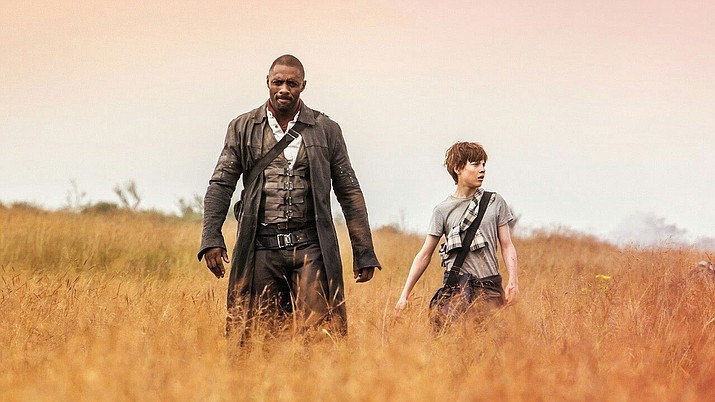 Dark Tower (Columbia Pictures)