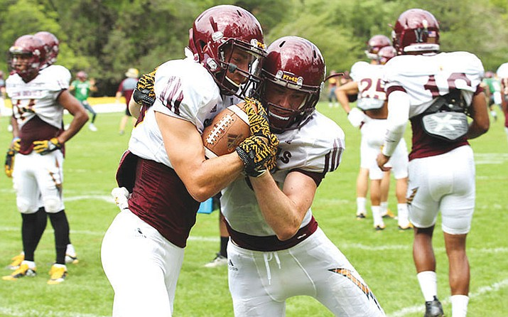 ASIA WALTERS/Cronkite News