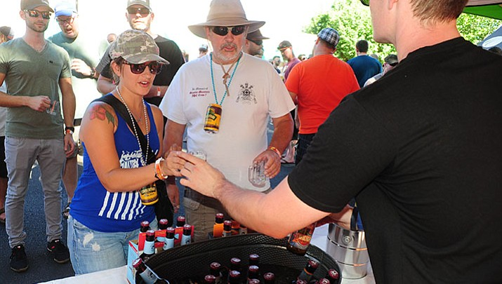 6th annual Mile High Brewfest set for Saturday