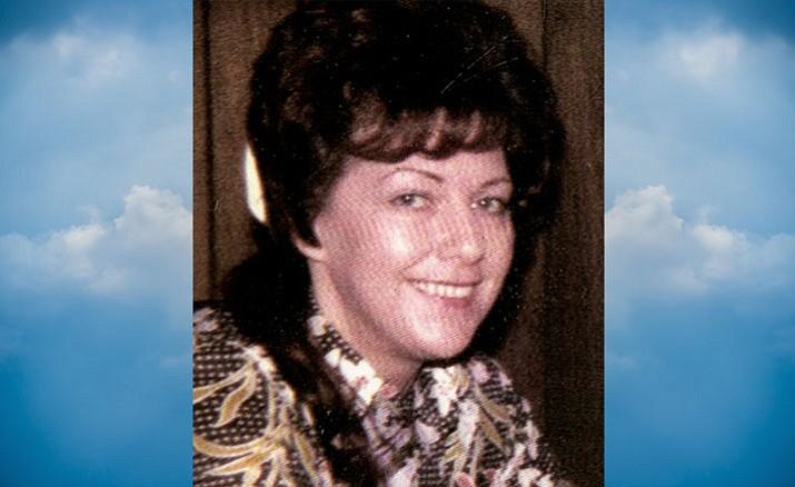 Beverly Joanne Sumners