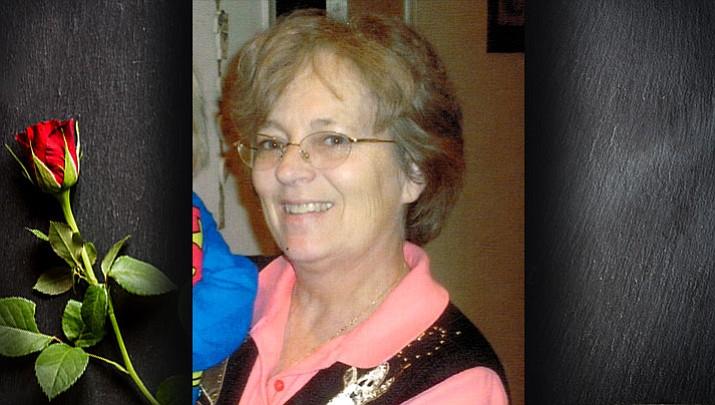 Sue Ann Stallard