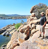 Prescott No. 1 in Expedia's state destination for nature lovers photo