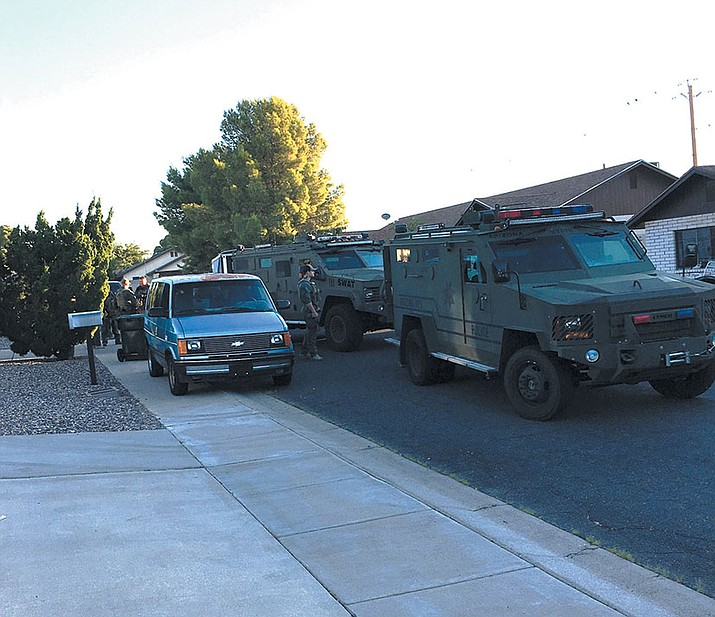 Photo Courtesy KPD