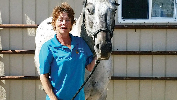 Equine Center in Chino Valley saving horses' lives
