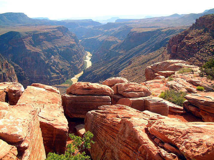 Grand Canyon-Parashant National Monument will remain unchanged after federal review.