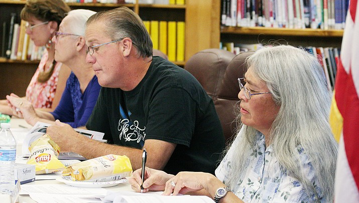 Camp Verde School Board supports agreement with Valley Academy