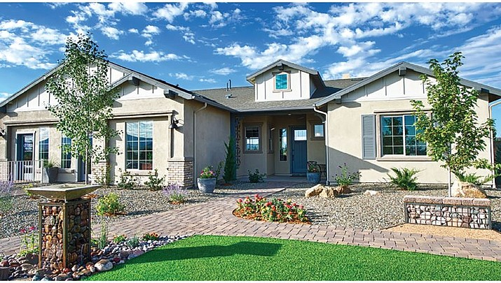 Feature Home: TWO FULLY FURNISHED MODEL HOMES OPEN DAILY FROM 10AM-5PM