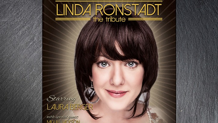 Linda Ronstadt tribute comes to the Elks Theatre Aug. 19