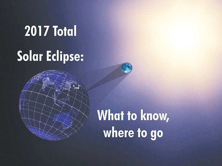 On August 21, the Earth will cross the shadow of the moon, creating a total solar eclipse. Eclipses happen about every six months, but this one is special. For the first time in almost 40 years, the path of the moon's shadow passes through the continental United States. Image Credit: NASA's Scientific Visualization Studio