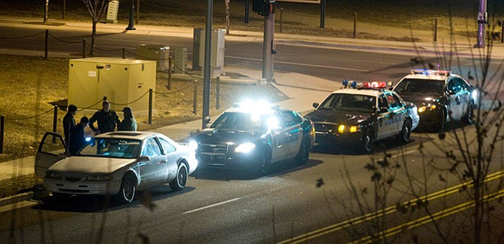 Survey: Arizona is harshest on DUI offenders