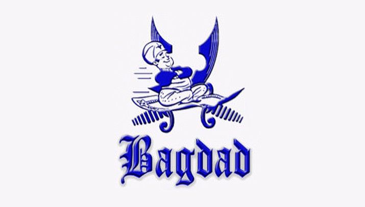 Bagdad cruises in thrashing of Valley Union