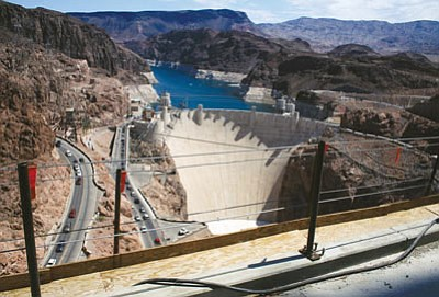 The U.S. Bureau of Reclamation predicts there will not be a shortage of water in 2018 for those served by the Lake Mead reservoir.