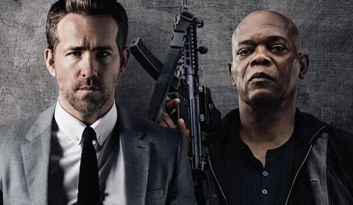 'The Hitman's Bodyguard' wins box office