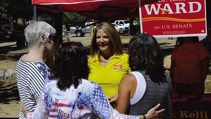 County Republicans show solidarity at annual picnic