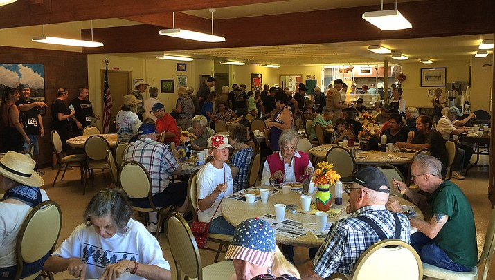 Town gears up for annual Territorial Days fun