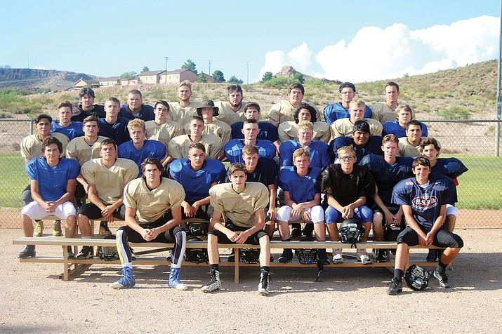 The Kingman Academy football team is poised for a breakout season under a strong senior class.