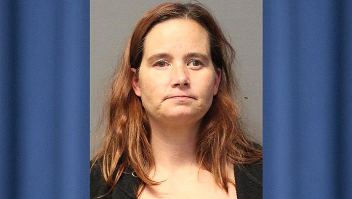 Woman charged with attempted meth smuggling into jail set for second case management conference